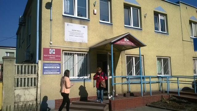MOPS Radomsko