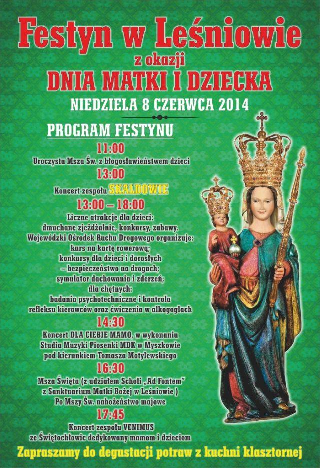Festyn-w-LeÄąâ-şniowie-2-700x1024