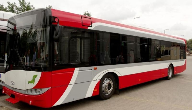 autobusy mpk solaris