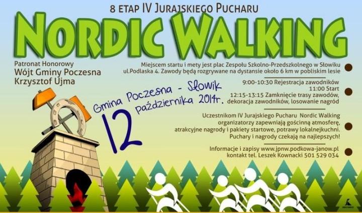 nordic walking osmy etap