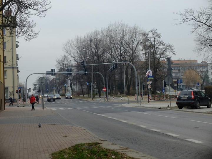 ulica droga - kr