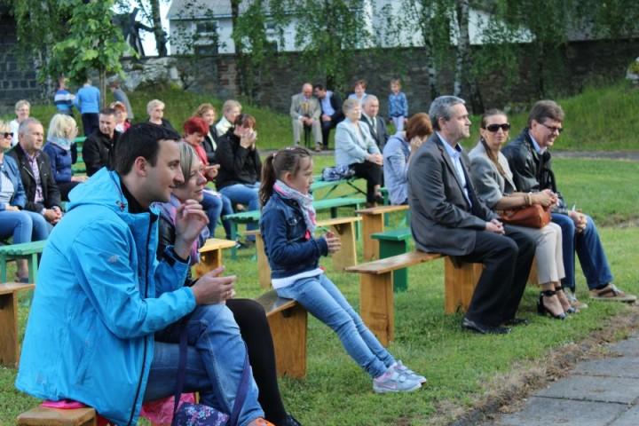 22 06 2015 Myszków Festyn Mrzygłód 3