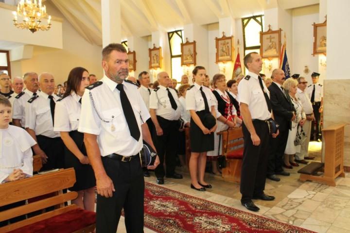 27 07 2015 Myszkow Odpust ku czci Sw. Anny 4