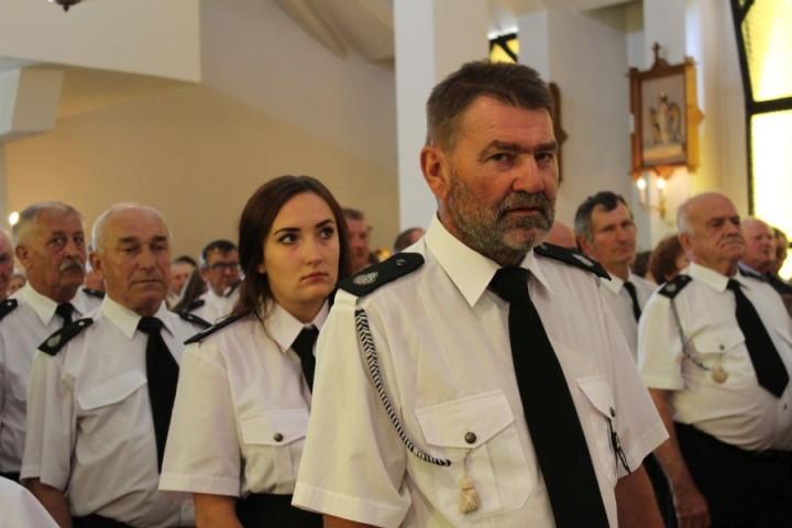 27 07 2015 Myszkow Odpust ku czci Sw. Anny 6