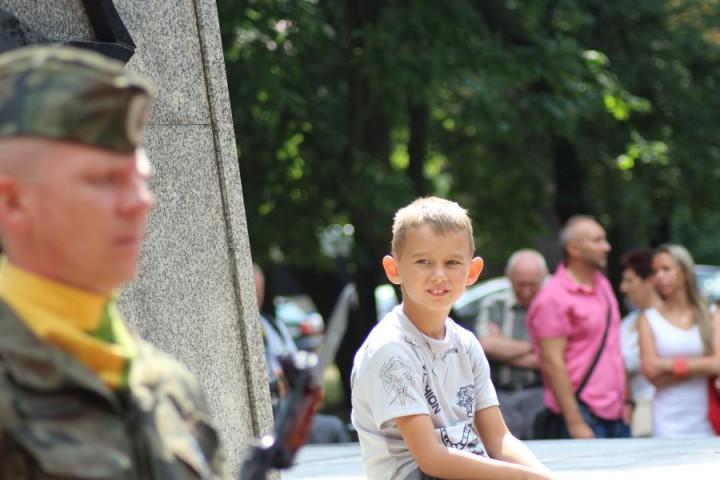 22 08 2015 Zawiercie Święto Wojska Polskiego 10