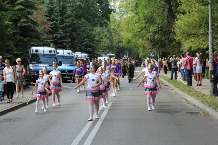 22 08 2015 Zawiercie Święto Wojska Polskiego 12