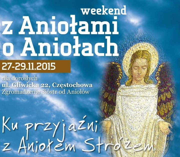Z Aniolami_weekend