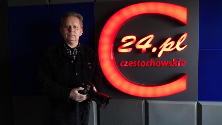 Marcin Szpadrowski
