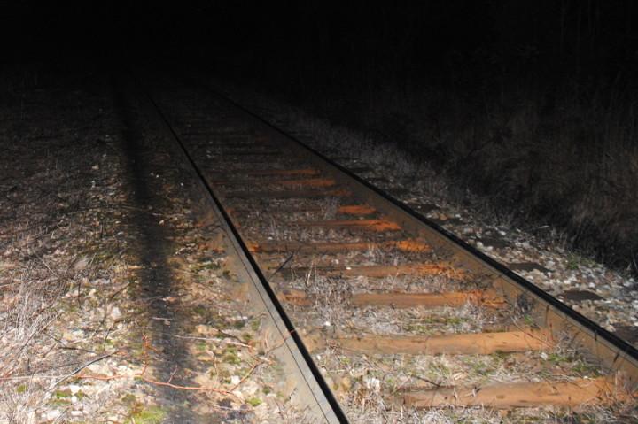 tory kolejowe KPP Zawiercie