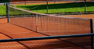 kort tenisowy