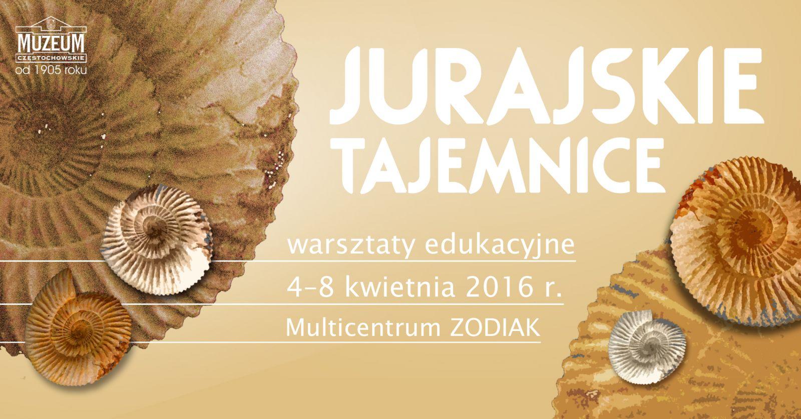Jurajskie tajemnice 2016_ kopia