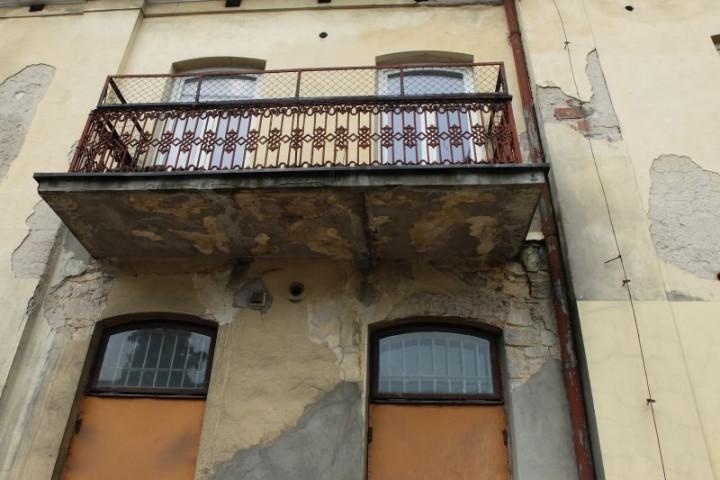 dom Piłsudski front 6