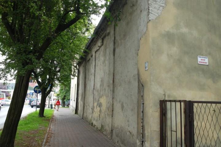 dom Piłsudski od Kopernika 1