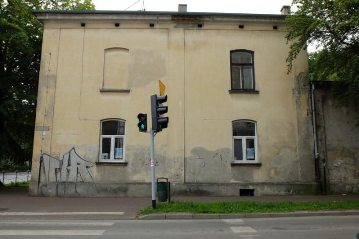 dom Piłsudski od Kopernika 2