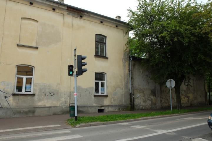 dom Piłsudski od Kopernika 3