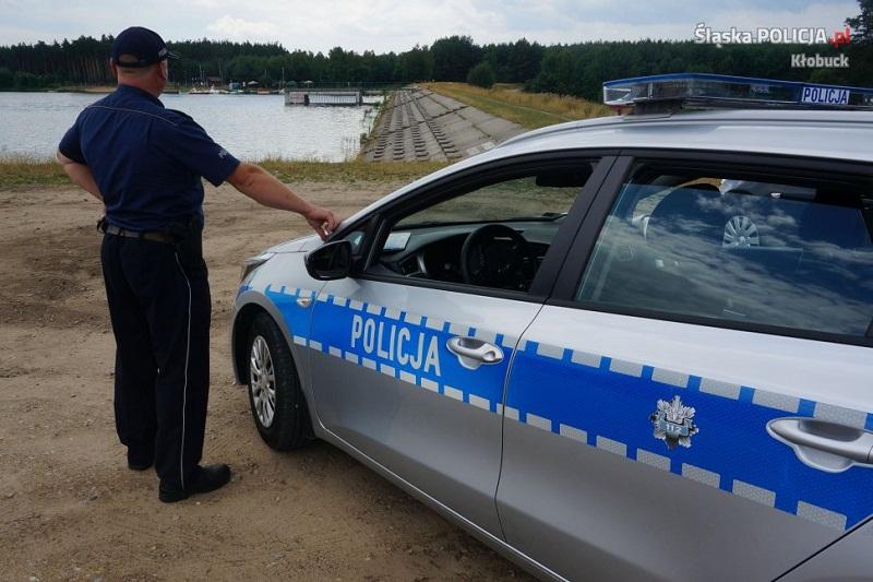 policja klobuck
