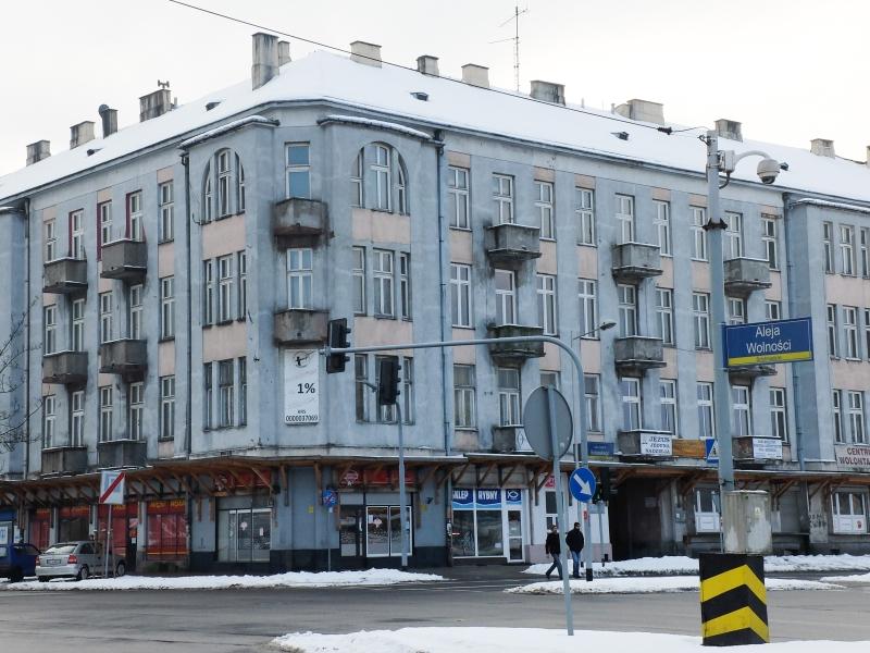 Dom Księcia fot. A. Dumańska
