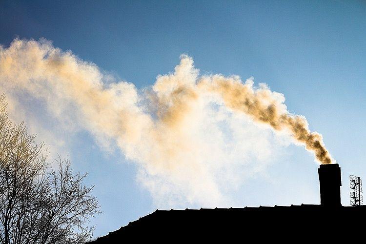 Sezon grzewczy = smog nad miastem?