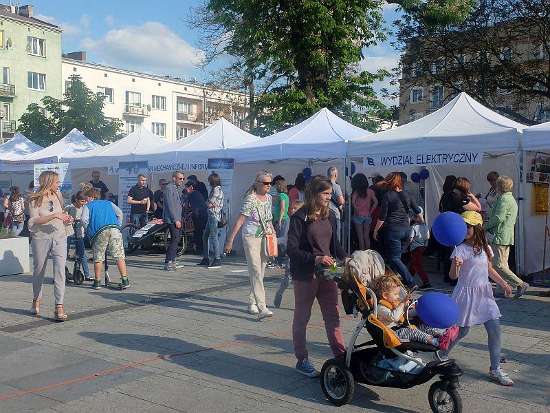 Festiwal Nauki Politechniki Częstochowskiej | Tygodnik