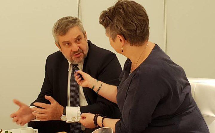 Cudze chwalicie, polskie poznajcie – rozmowa z Janem Krzysztofem Ardanowskim