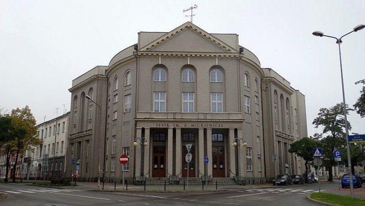 Częstochowski teatr rusza pełną parą