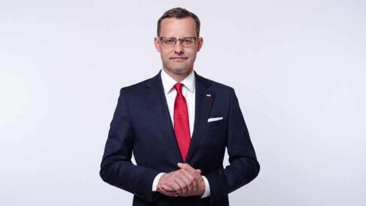 Dostrzec sens i wartość spraw najważniejszych – rozmowa z ministrem Marcinem Romanowskim