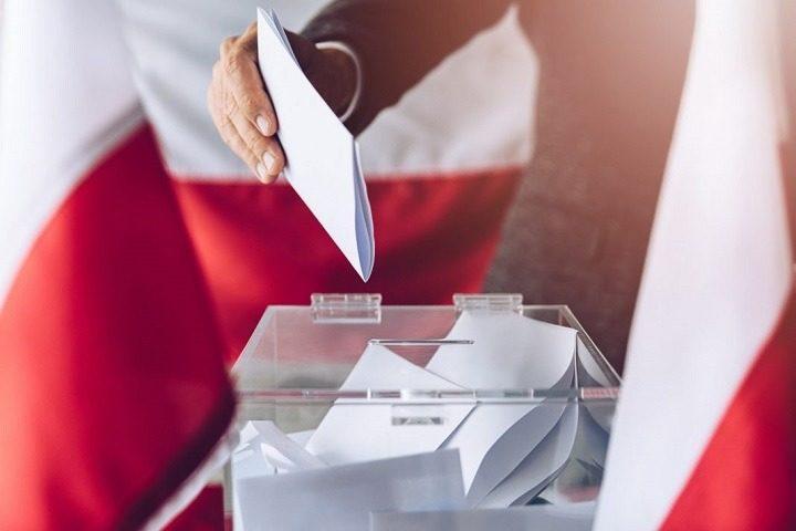 Wybory prezydenckie – jak głosować korespondencyjnie?