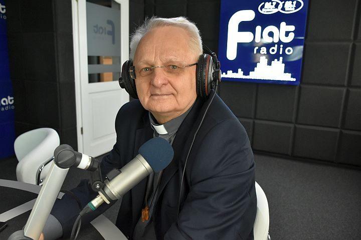 Tym żyje Kościół. Rozmowa z ks. prof. Marianem Dudą z 3 czerwca 2020