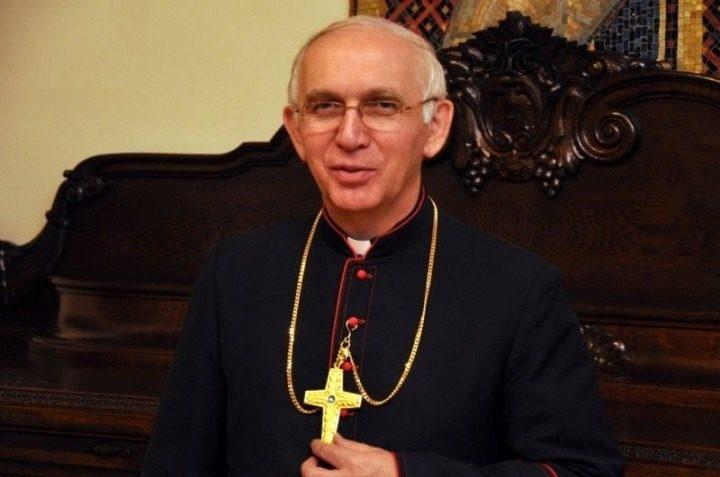 Zanurzenie w tajemnicę Najświętszej Trójcy – rozmowa z abp. Wacławem Depo
