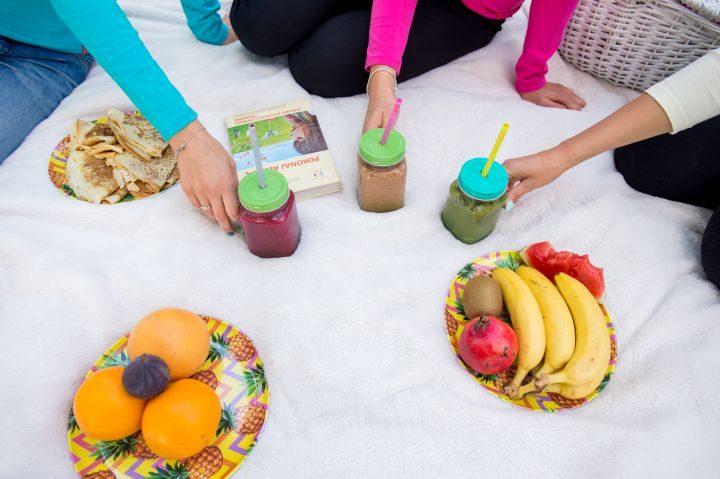 Wakacyjna dieta – jak się zdrowo odżywiać w ciepłe dni?