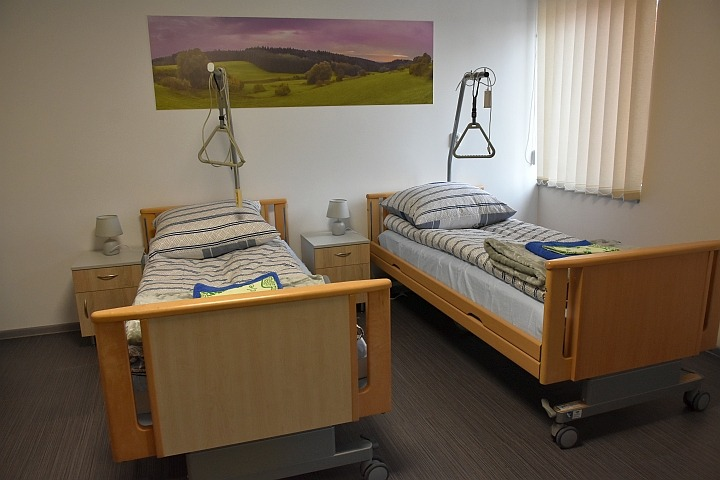 Caritas: zbiórka na łóżka do szpitali!!!