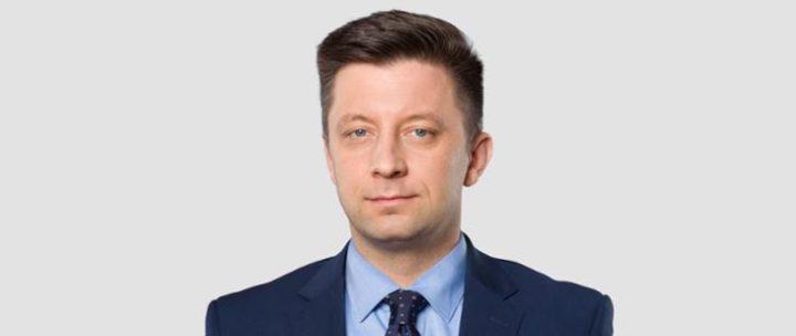 Michał Dworczyk po posiedzeniu Rządowego Zespołu Zarządzania Kryzysowego