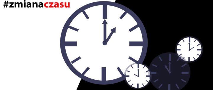 Zmiana czasu dziś w nocy! Śpimy godzinę krócej…
