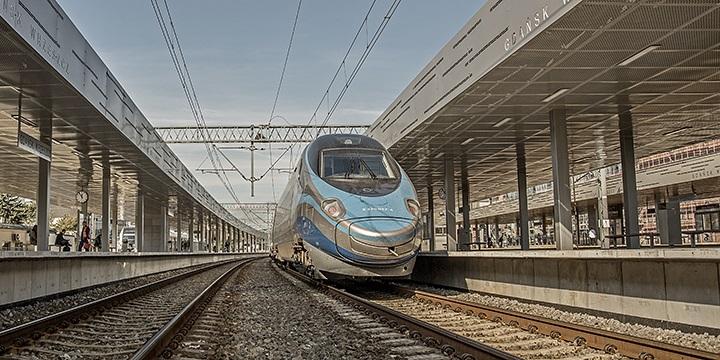 Czechowice-Dziedzice – wielka kolejowa inwestycja ruszyła
