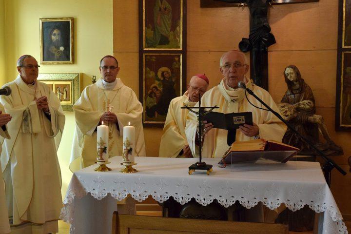 Abp Wacław Depo: Moim Braciom Kapłanom…