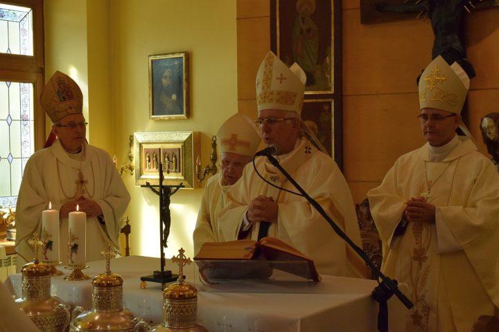 Abp Wacław Depo do kapłanów: Dziękuję Bogu, że jesteście