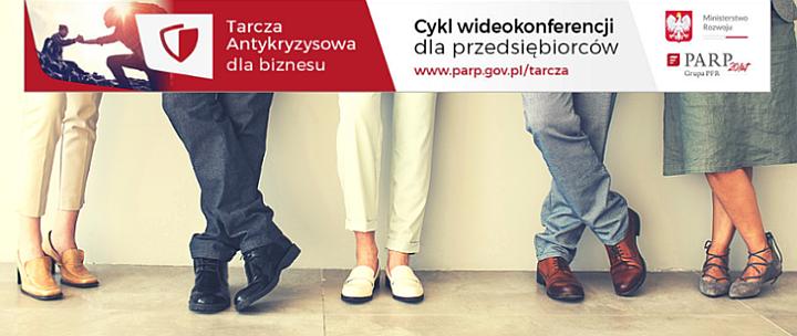 Przedsiębiorco weź udział w konferencji – dowiedz się, na jakie wsparcie możesz liczyć!