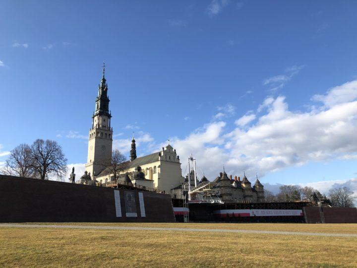 Od soboty Jasna Góra ponownie otwarta dla pielgrzymów