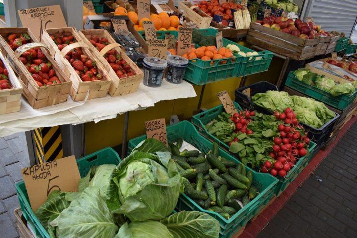 Wzrost cen owoców i warzyw. Winne susza i koronawirus?