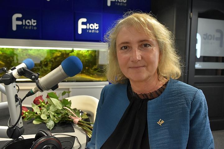 Odpowiedzialność rektora: rozmowa z prof. Anną Wypych-Gawrońską