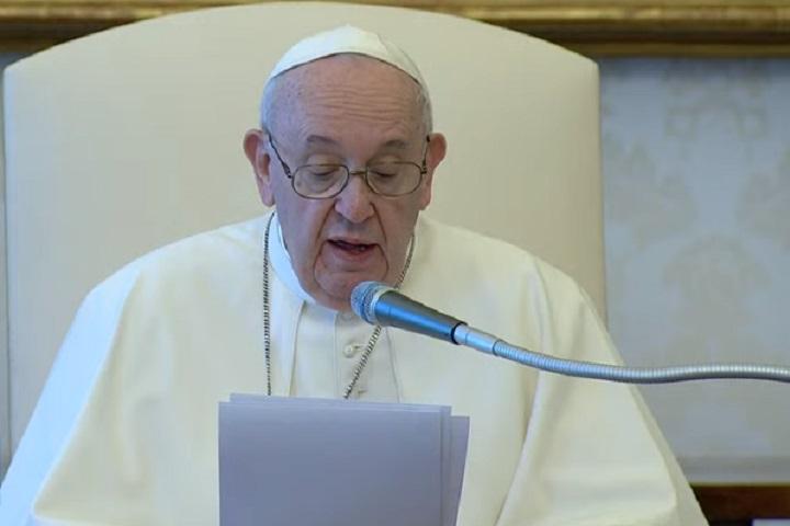 Papież zachęcił Polaków do dobrego przeżywania Adwentu