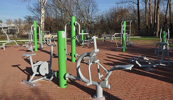 W mieście pojawią się trzy nowe miejsca do rekreacji