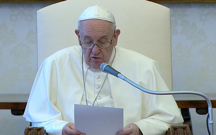 Papież pozdrowił uczestników Spotkania Młodych LEDNICA 2000