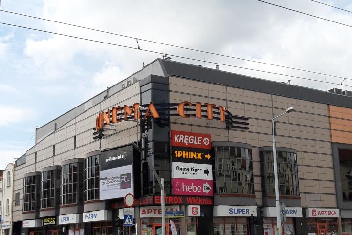 Cinema City jeszcze nie wznowi działalności