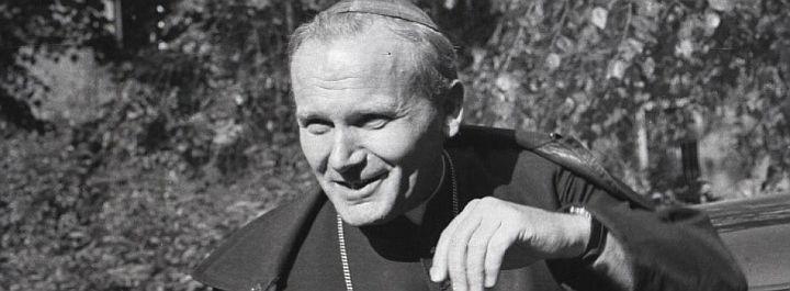 """W Muzeum Narodowym w Krakowie wystawa """"Karol Kardynał Wojtyła"""""""