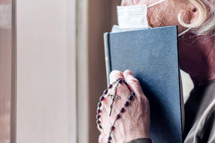 Przewodniczący Komisji Duszpasterstwa KEP zachęca do duchowego uczestnictw w Pielgrzymce Apostolstwa Chorych