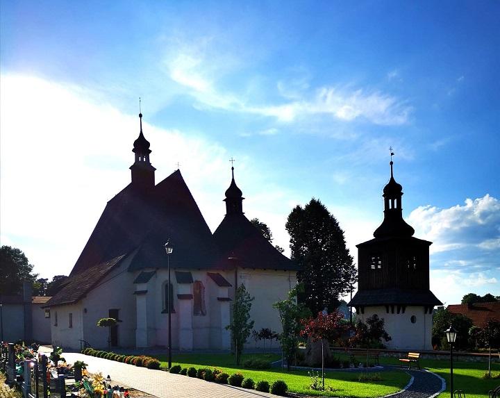 Festiwal Życia w parafii w Sadowie