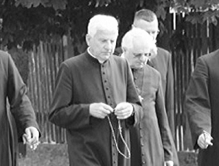 Zmarł ks. kan. dr Jan Sambor