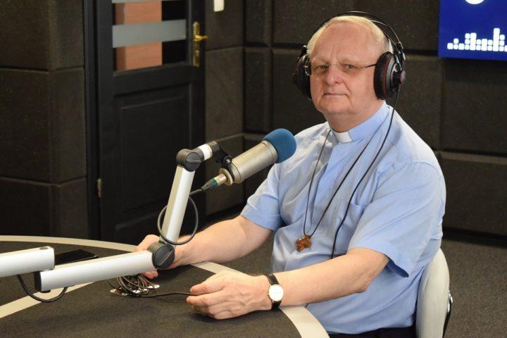 Tym żyje Kościół. Rozmowa z ks. prof. Marianem Dudą z 8 lipca 2020