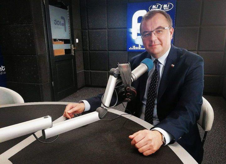 To nie tylko wybory prezydenckie, to wybór cywilizacyjny – Paweł Sałek, doradca Prezydenta RP Andrzeja Dudy